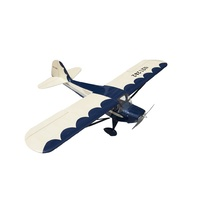 Seagull Model Taylorcraft RC Plane, 25E ARF