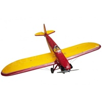 Seagull Model Bowers Flybaby RC Plane, 10cc ARF