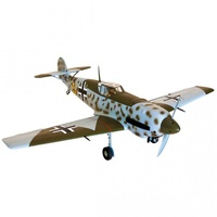 SEAGULL MESSERSCHMITT BF-109 FOR 15CC ENGINES SEA278