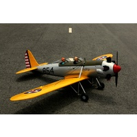 SEAGULL MODELS Ryan PT-22 Recruit ARF 30-45cc SEA-288