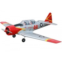 Seagull Model AT-6 Texan RC Plane, 120 Size, No Retracts, ARF