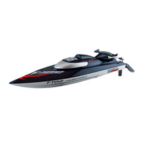 RC RACING BOAT BRUSHLESS 46CM