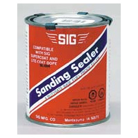 SANDING SEALER,16oz SURFACE PRIMER