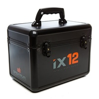 Spektrum iX12 Transmitter Case