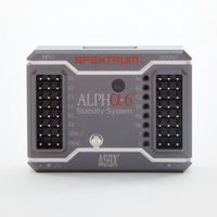 Spektrum Alpha-6 AS3 X Stability System