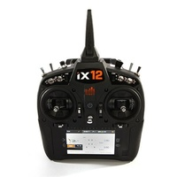 Spektrum iX12 12ch Android Based DSM-X Transmitter Only, Mode 1