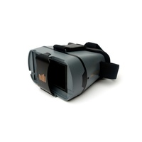 Spektrum FPV Goggles (4.3 inch Video Monitor with Headset) SPMVM430C