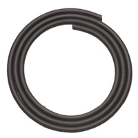 SULLIVAN S206 NITRILE SMOKE OIL TUBING 3/32 INCH ID 3 FT HIGH HEAT FOR MUFF