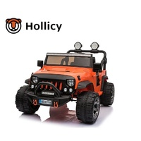 HOLLICY SX1718 OFFROAD  ELECTRIC RIDE-ON, ORANGE
