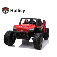 HOLLICY SX1928 BEACH BUGGY ELECTRIC RIDE-ON, RED