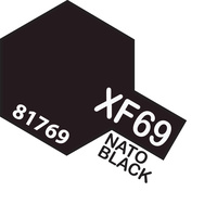 T81769 MINI XF-69 NATO BLACK
