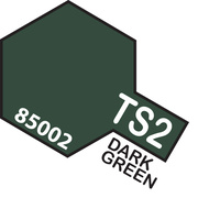 TAMIYA TS-2 DARK GREEN