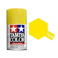 TAMIYA TS-16 YELLOW 100ML T85016