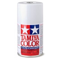 TAMIYA PS-1 WHITE 100ML T86001