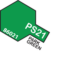 TAMIYA PS-21 PARK GREEN