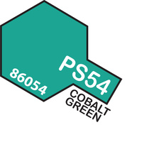TAMIYA PS-54 COBALT GREEN