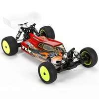 TLR 22-4 2.0 1/10 4WD Buggy Race Kit