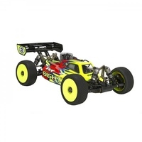 TLR 8ight 4.0 Competition Buggy Kit