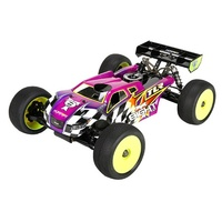 TLR 8ight-T 4.0 Competition Nitro Truggy Kit