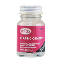 29.5ml Liquid Cement with Brush