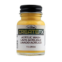 ACR WASH HICKORY 30ml
