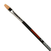 1/4SYNTHETIC Brush 1pc