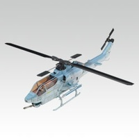 AH-1W Blue Grey