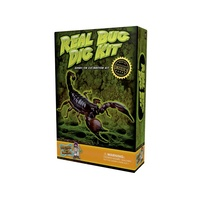 REAL BUG DIG KIT UGDCBUG