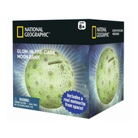 GLOW IN THE DARK MOON BANK UGNG006630