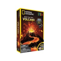 BUILD YOUR OWN VOLCANO UGNGVOLCAN