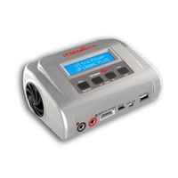 Ultra Power 100AC Plus Charger, 100w AC/DC, Single Output