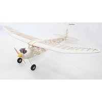 VALUE PLANES Cloudwalker 65 Oldtimer Kit