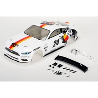 Vaterra 2015 K&N Ford Mustang Body Set Painted