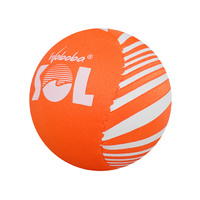 WABOBA SOL BALL 80mm MULTI COLOURS 1pc