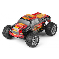 1:18 scale Electric 4wd Rock Crawler