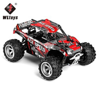 1:18 Electric 4wd Desert buggy