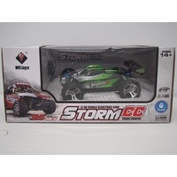 WL TOYS HIGH SPEED BUGGY RTR (35km/h) WLA959-A