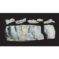 ROCK MOLD-BASE ROCK (10 1/2X5)