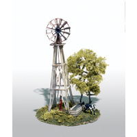 THE WINDMILL MINI-SCENE