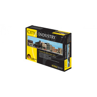 CITY & INDUSTRY HO BUILDNG SET