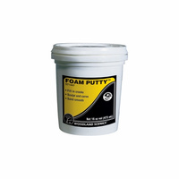FOAM PUTTY 1 PT