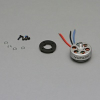 Yuneec Brushless Motor A, Clockwise Rotation Q500