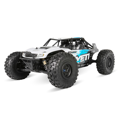 1/10 YETI,4X4, RTR brushless