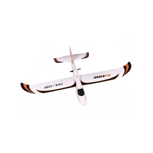 FMS Easy Trainer 1280mm White RTF